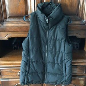 Old Navy Zip-Front Vest